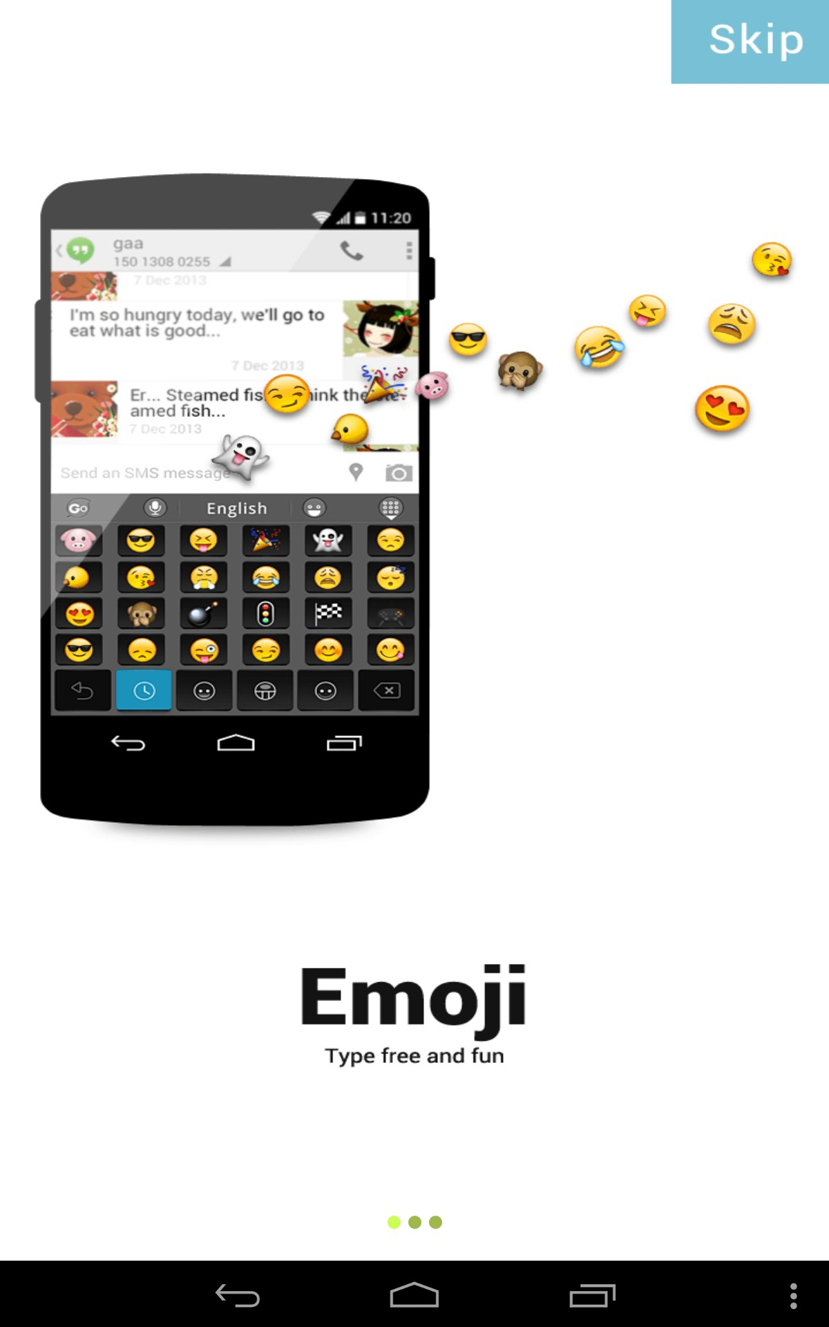 Go Sms Pro Themes Free Download For Samsung Galaxy Y S5360 - beerlivin