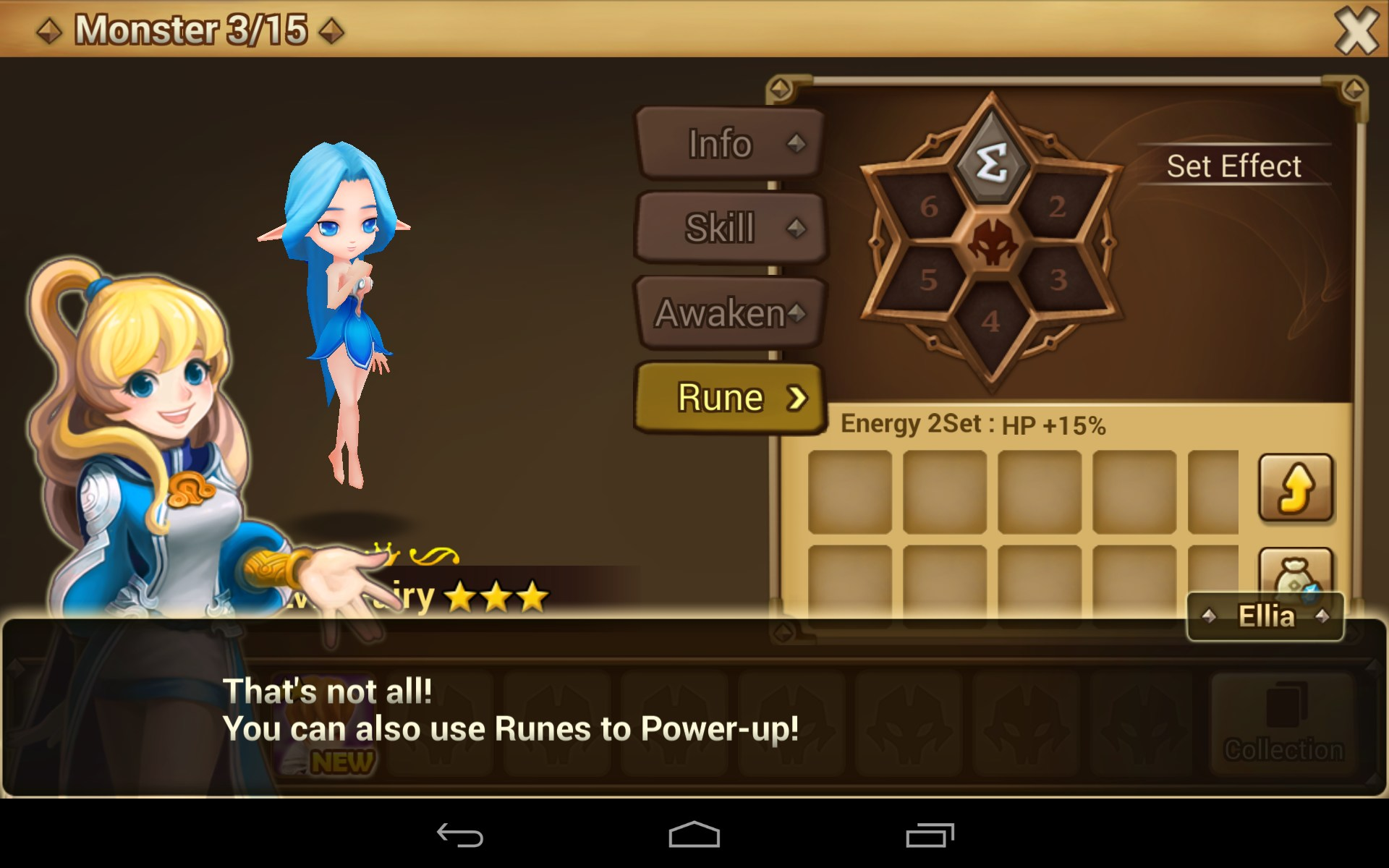 Summoners War: Sky Arena for Amazon Kindle Fire HD