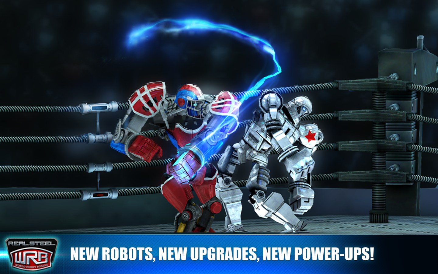 free real steel game download for kindle fire