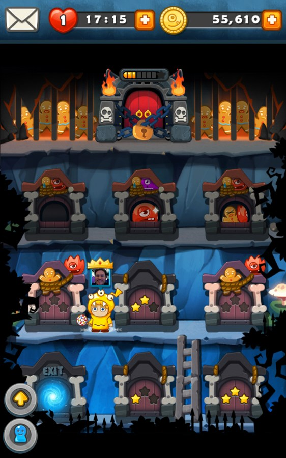 free android games for kindle fire