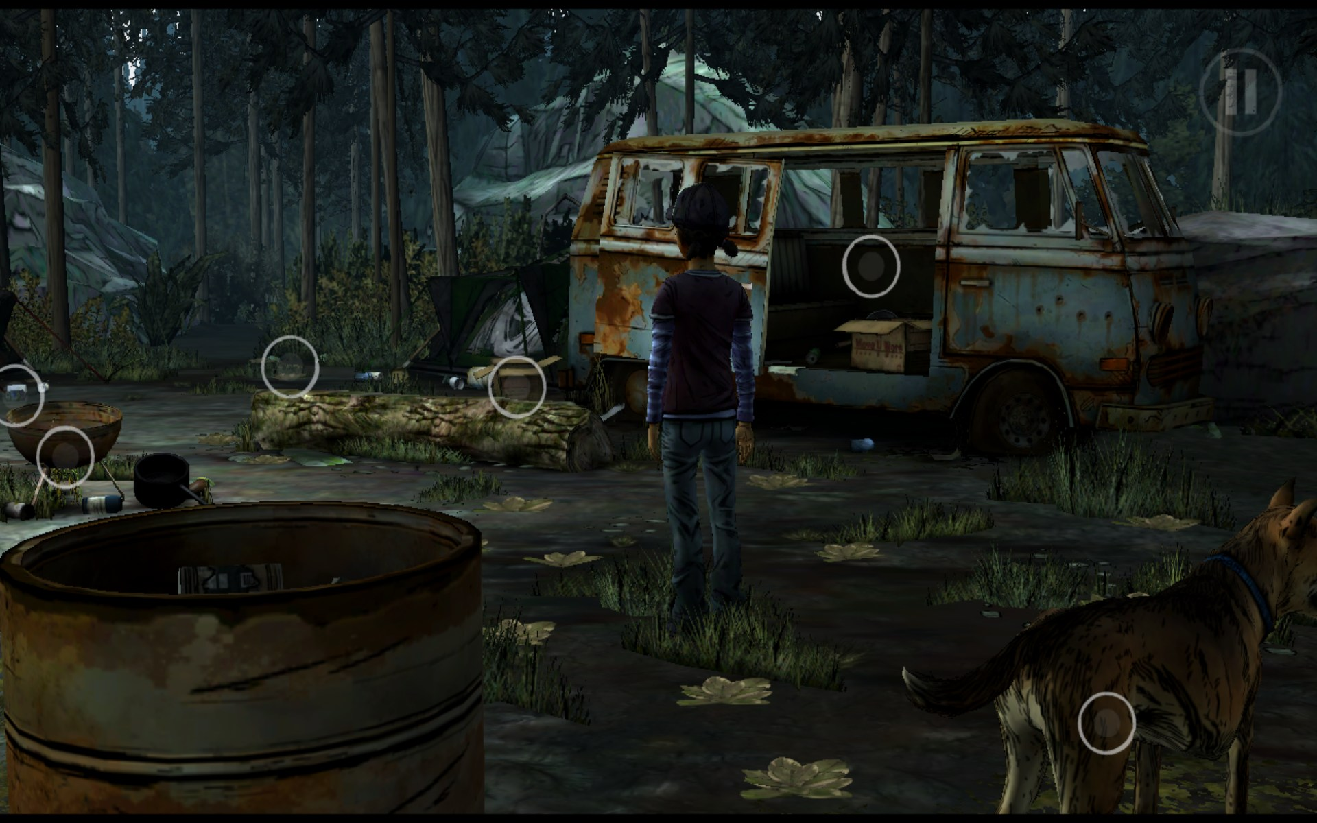 the walking dead season 2 full game download android