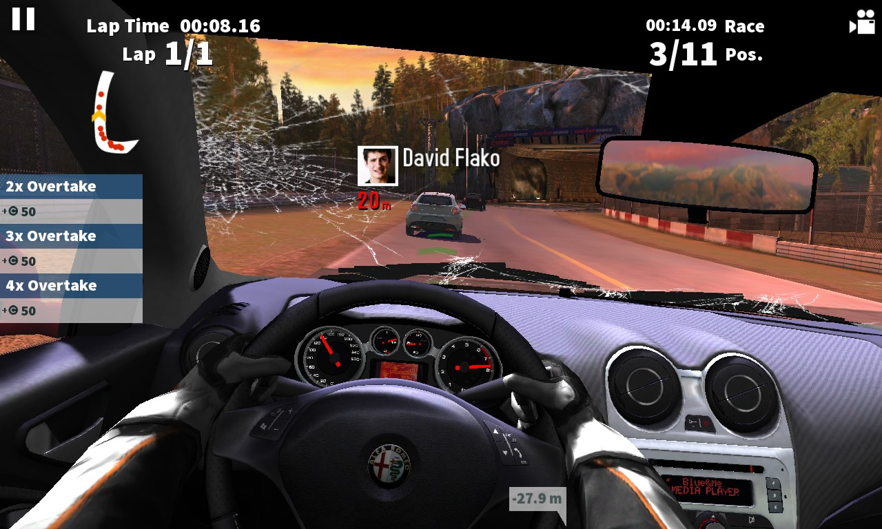 Gt Racing 2 The Real Car Experience Games For Windows
