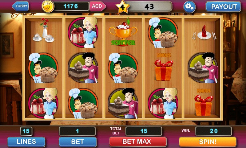 poker machine download