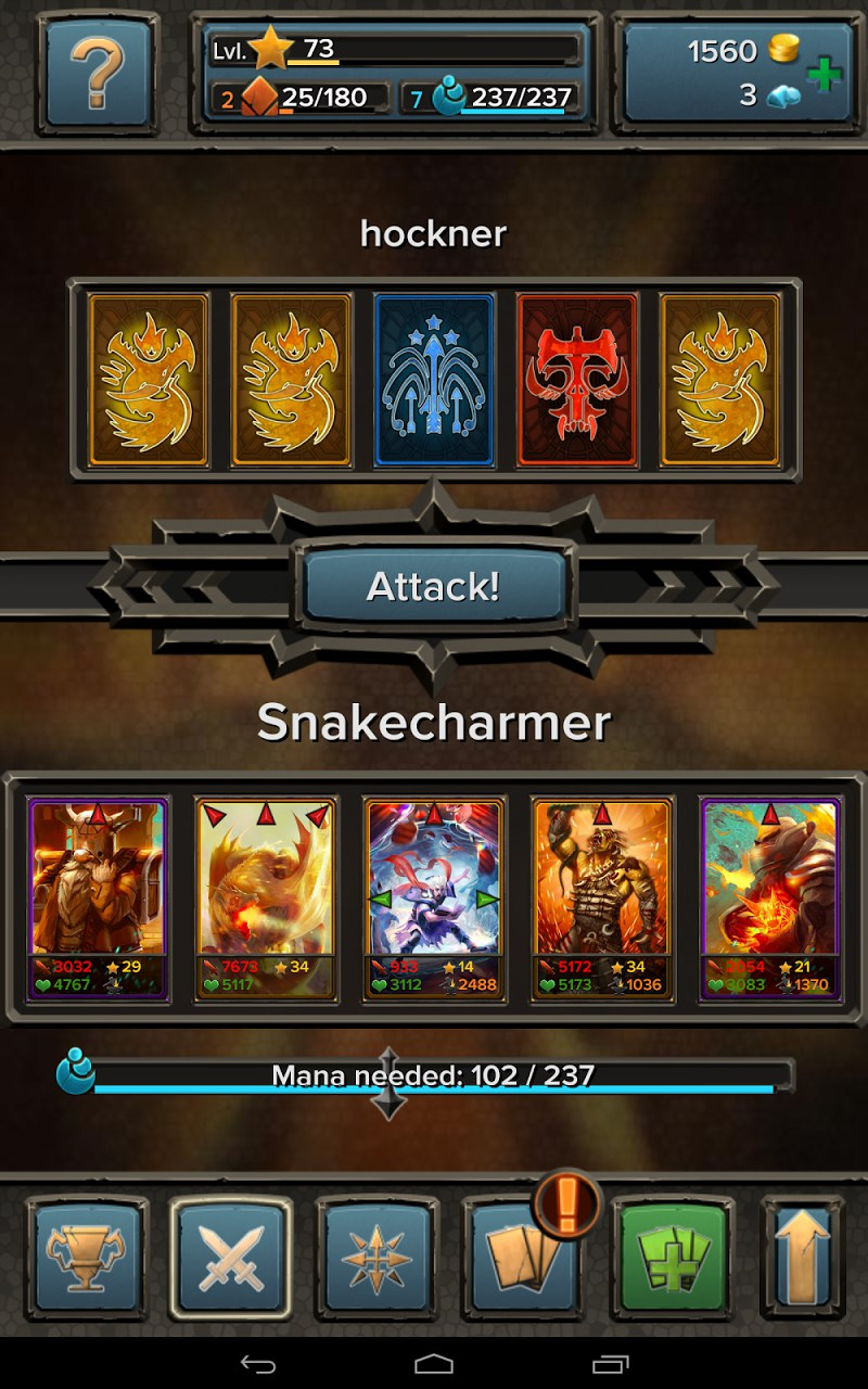 Magic card game tcg for amazon kindle fire free download games