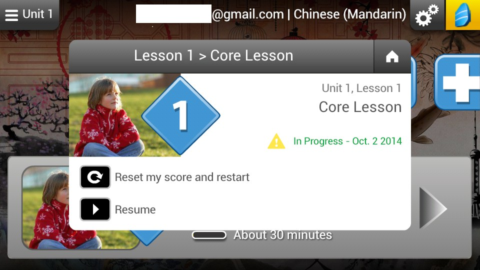 Language Learning with Amazon Kindle