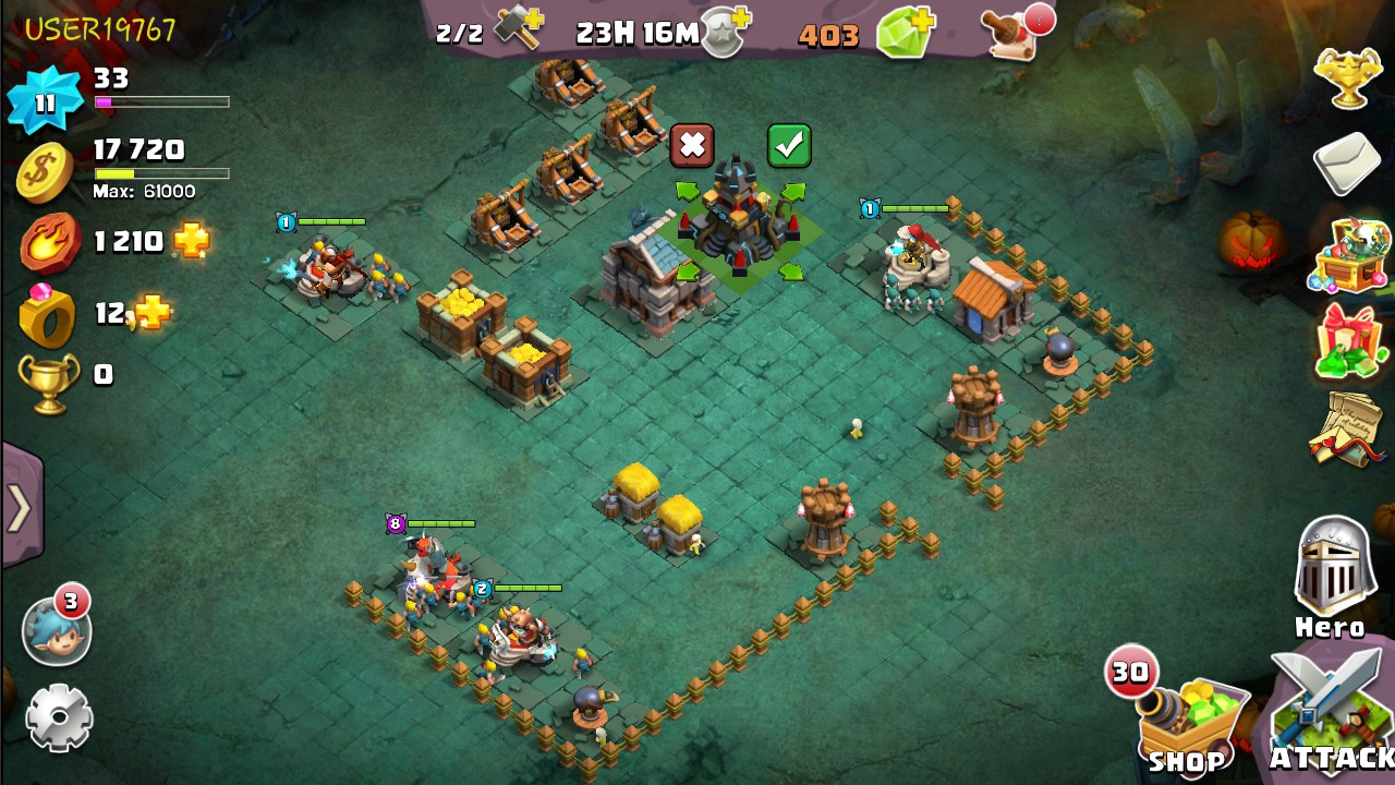 How To Download Free Clash Of Lords
