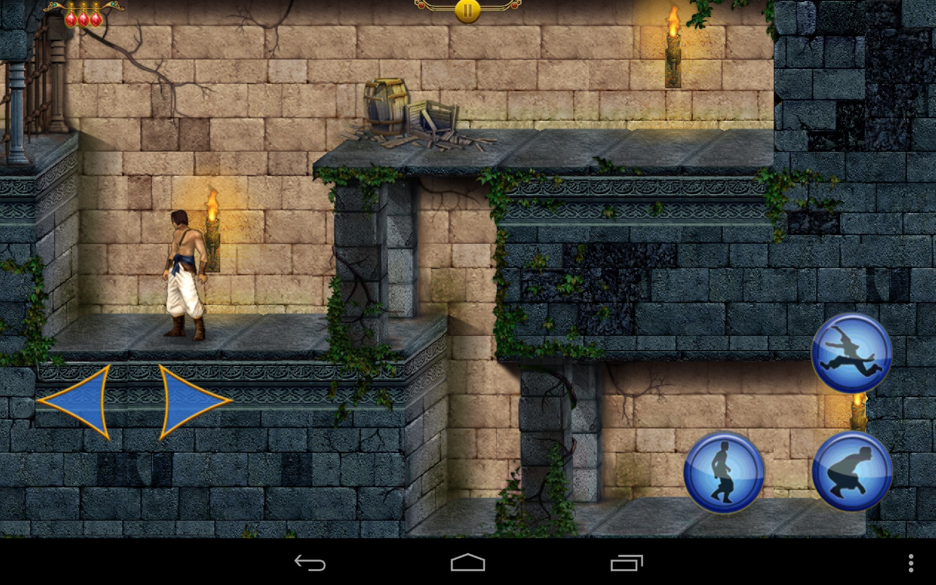 prince of persia nokia mobile game download
