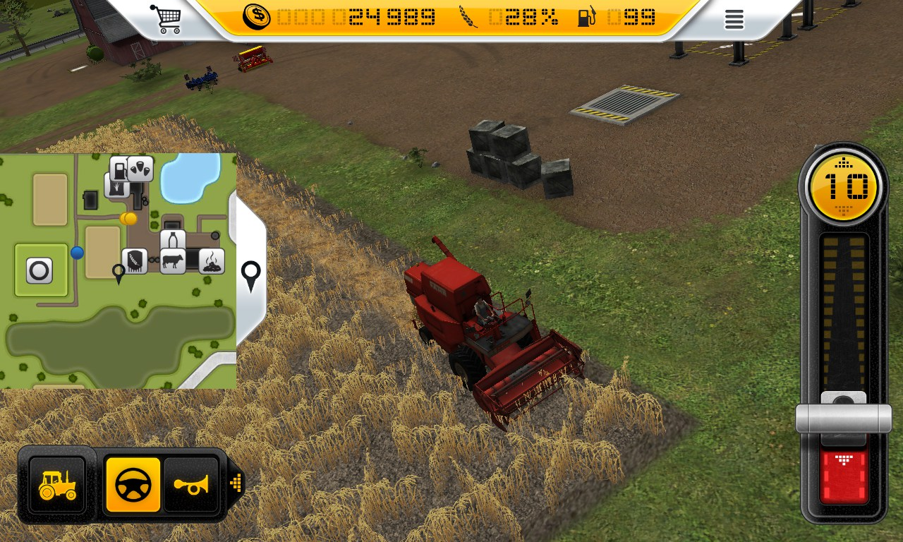 Farming simulator 14 free download of android version | m.