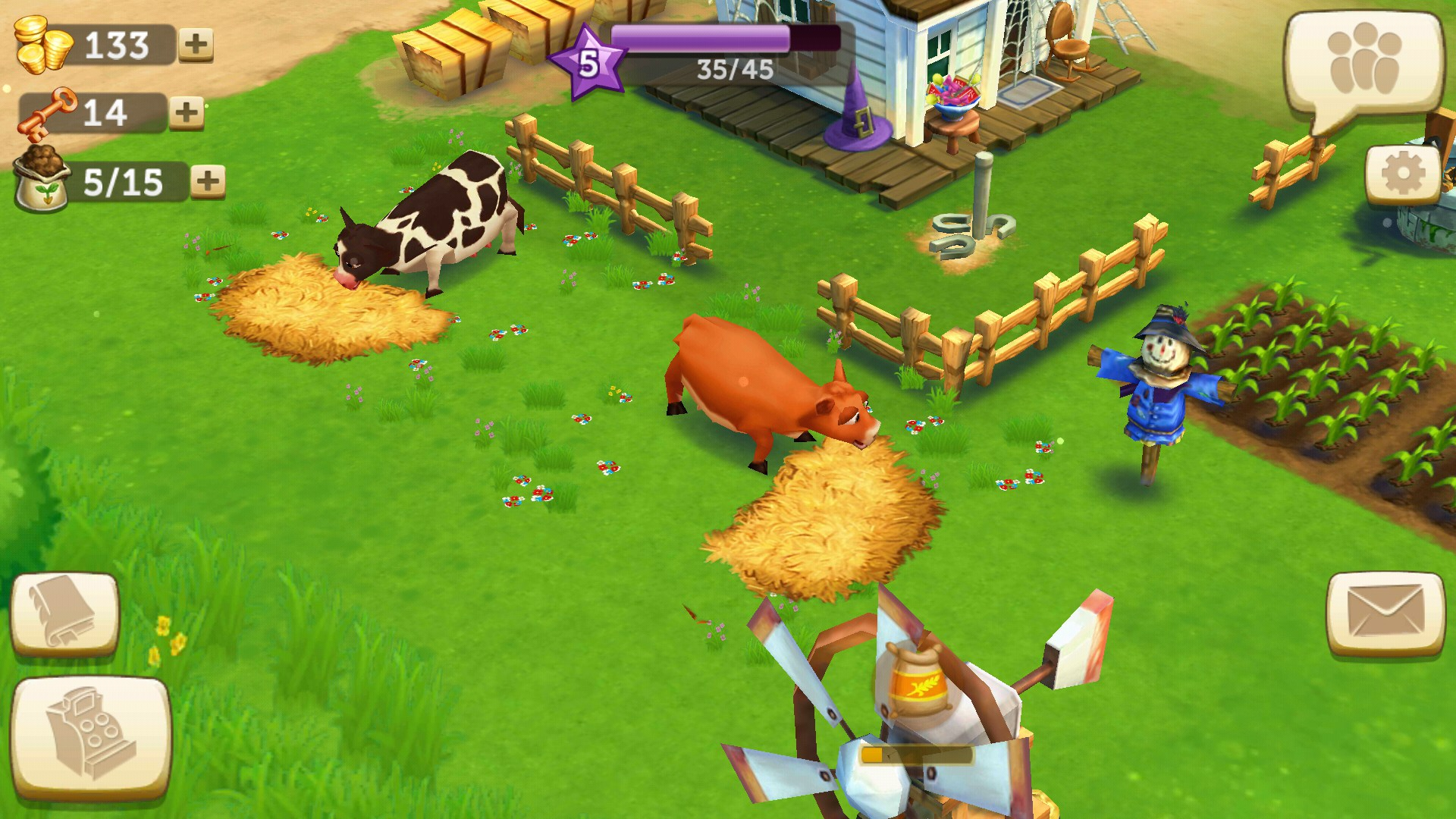 FarmVille 2: Country Escape (MOD, Free Shopping/Achievements). Trump;  September 9, 2019; Simulation · 12. Publisher: Zynga; Version: 13.3.4561;  Category: ...