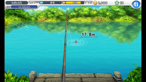 Fishing Superstars