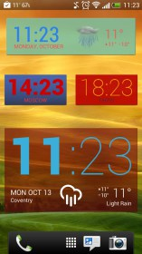 Colourform (for HD Widgets)