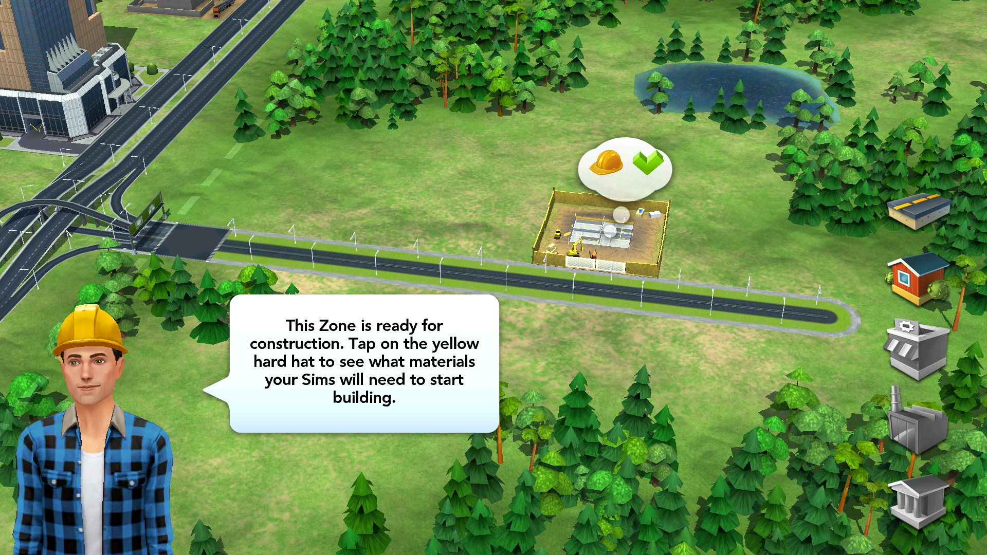SimCity BuildIt for Amazon Kindle Fire 2018 – Free