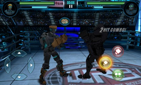 Game boxing android robot steel world download free real