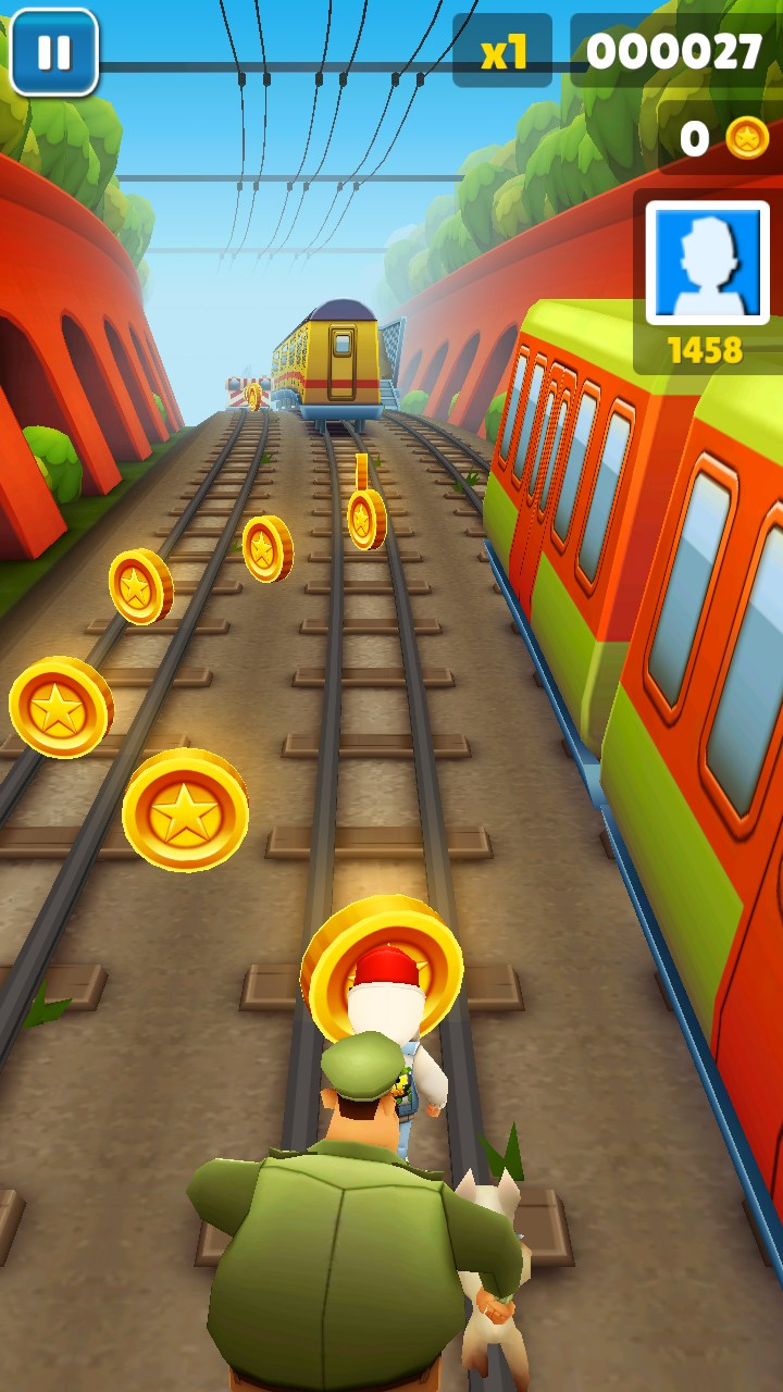 Subway surfers game download for windows the windows plus.