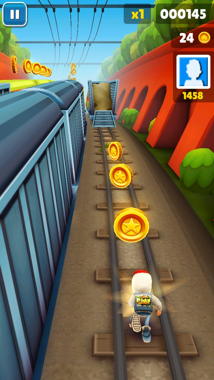 Subway Surfers Juegos Para Android 2018 Descarga Gratis Subway