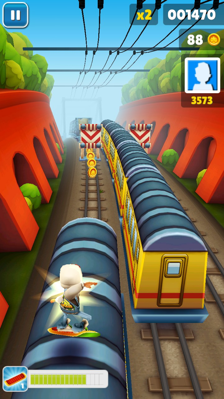 Android Ru Subway Surf