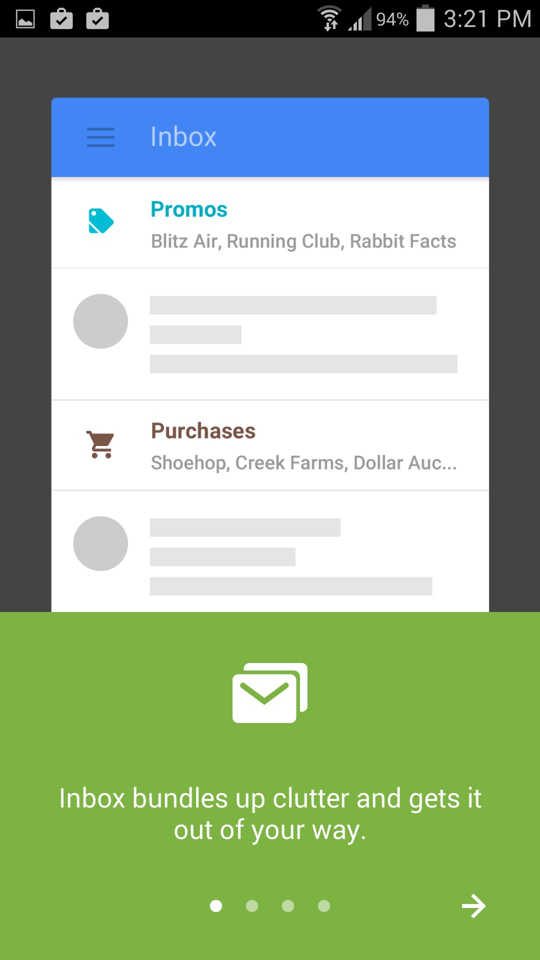 Inbox by Gmail for Amazon Kindle Fire HD 8.9 2018 – Free ... - photo#16