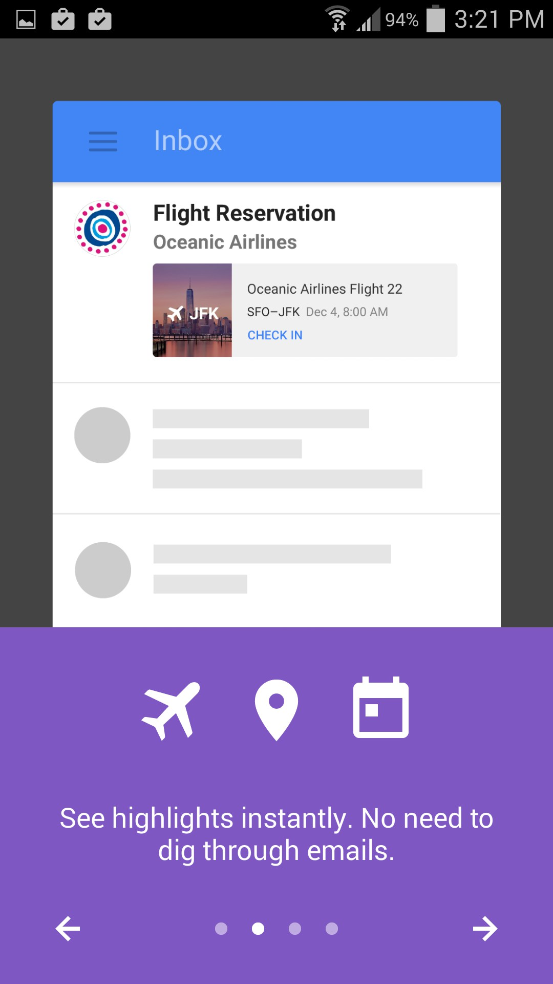 Inbox by Gmail for Amazon Kindle Fire HDX 7 2018 – Free ... - photo#18