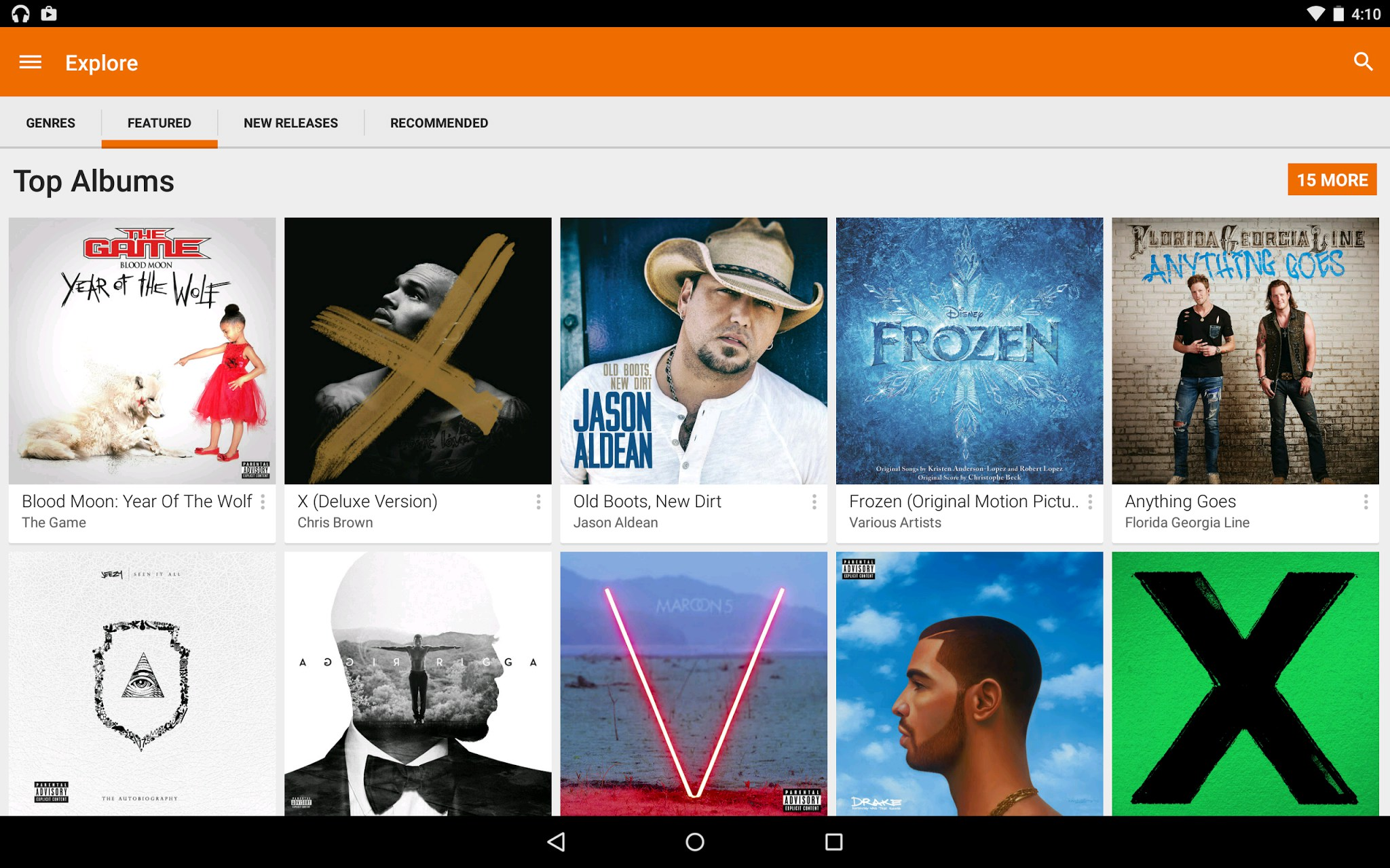 Google play music for samsung gt-s5360 galaxy y 2018 – free.