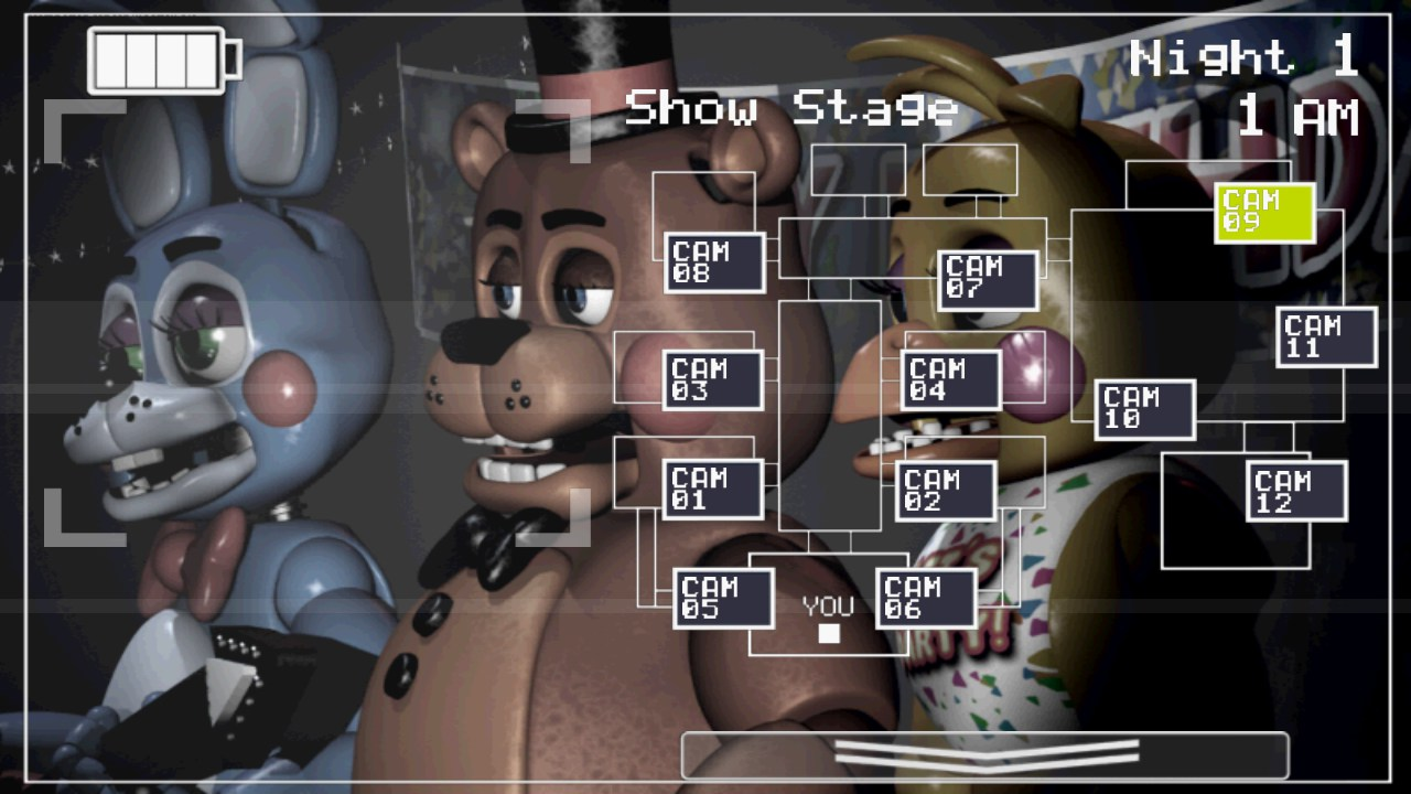 Five nights at freddy s 2 demo para toshiba ac100 descarga gratis