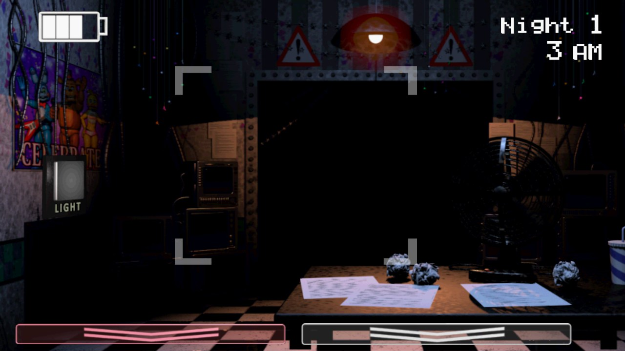 Five nights at freddy s 2 demo juegos para android descarga