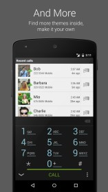 True Phone - Dialer & Contacts
