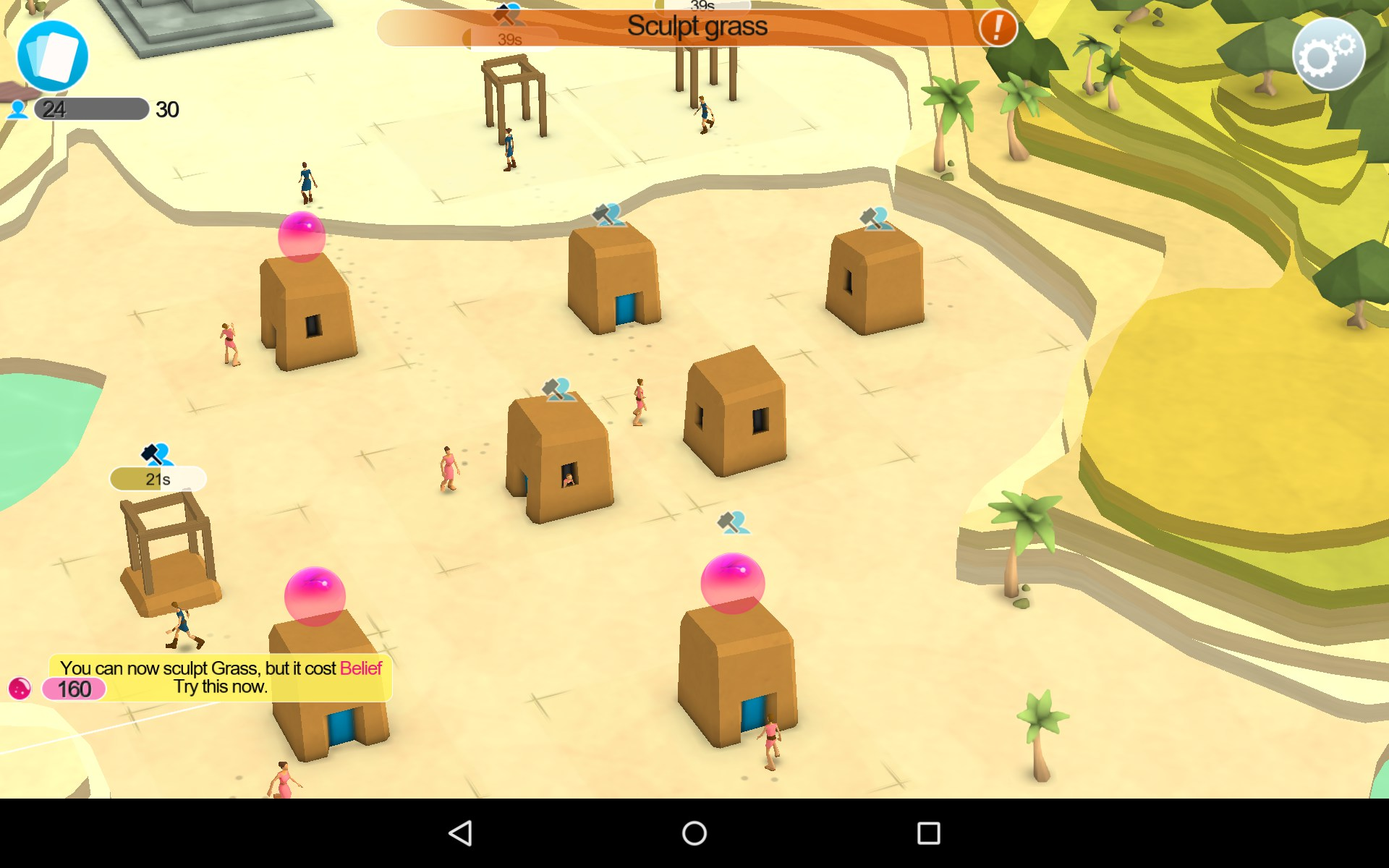 godus - games for android 2018 - free download.