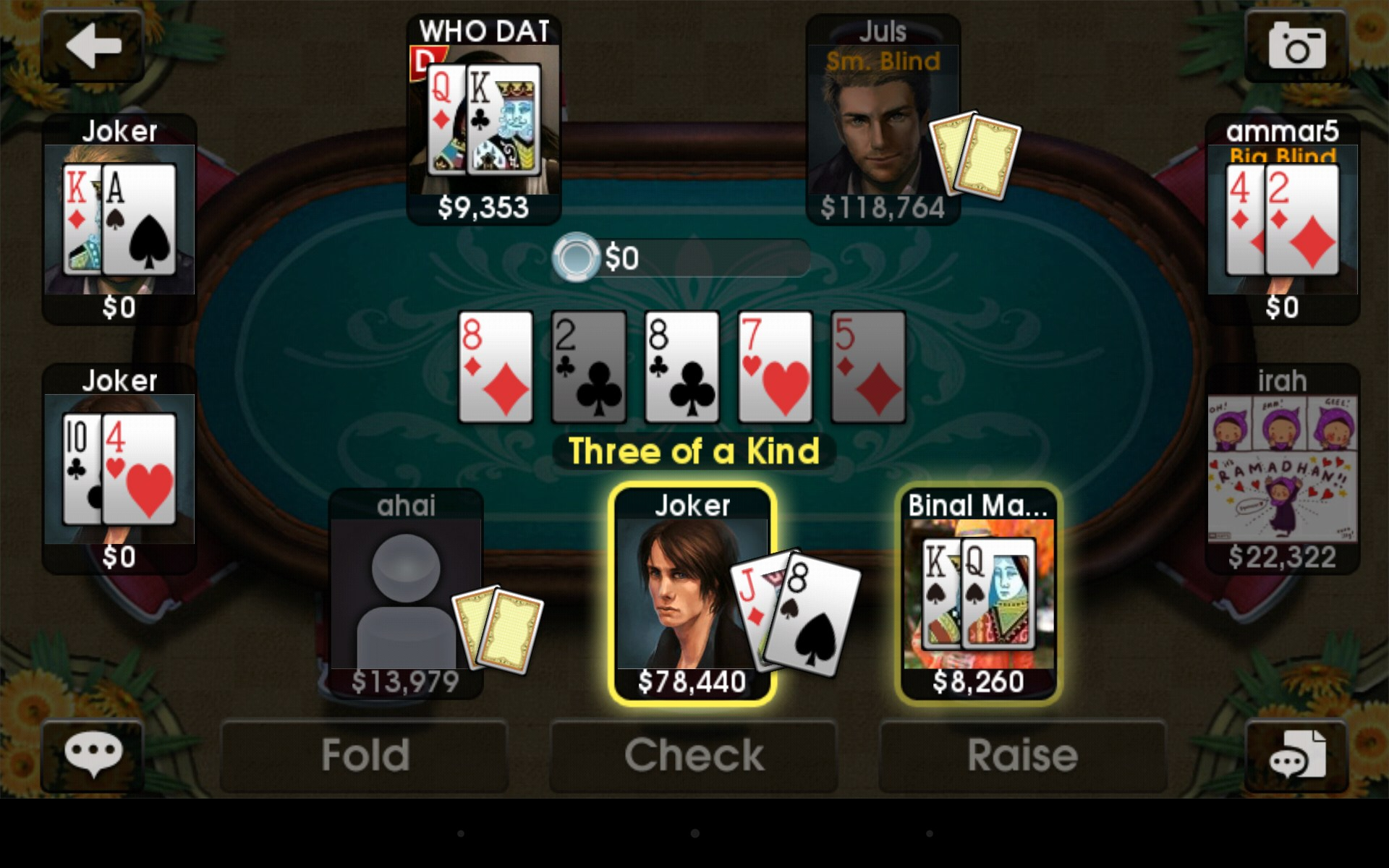 Dh texas poker for pc