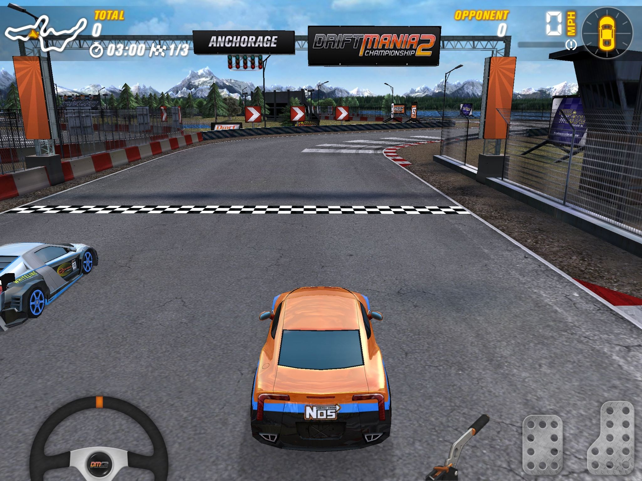Drift Mania Для Android - backcloudfiles