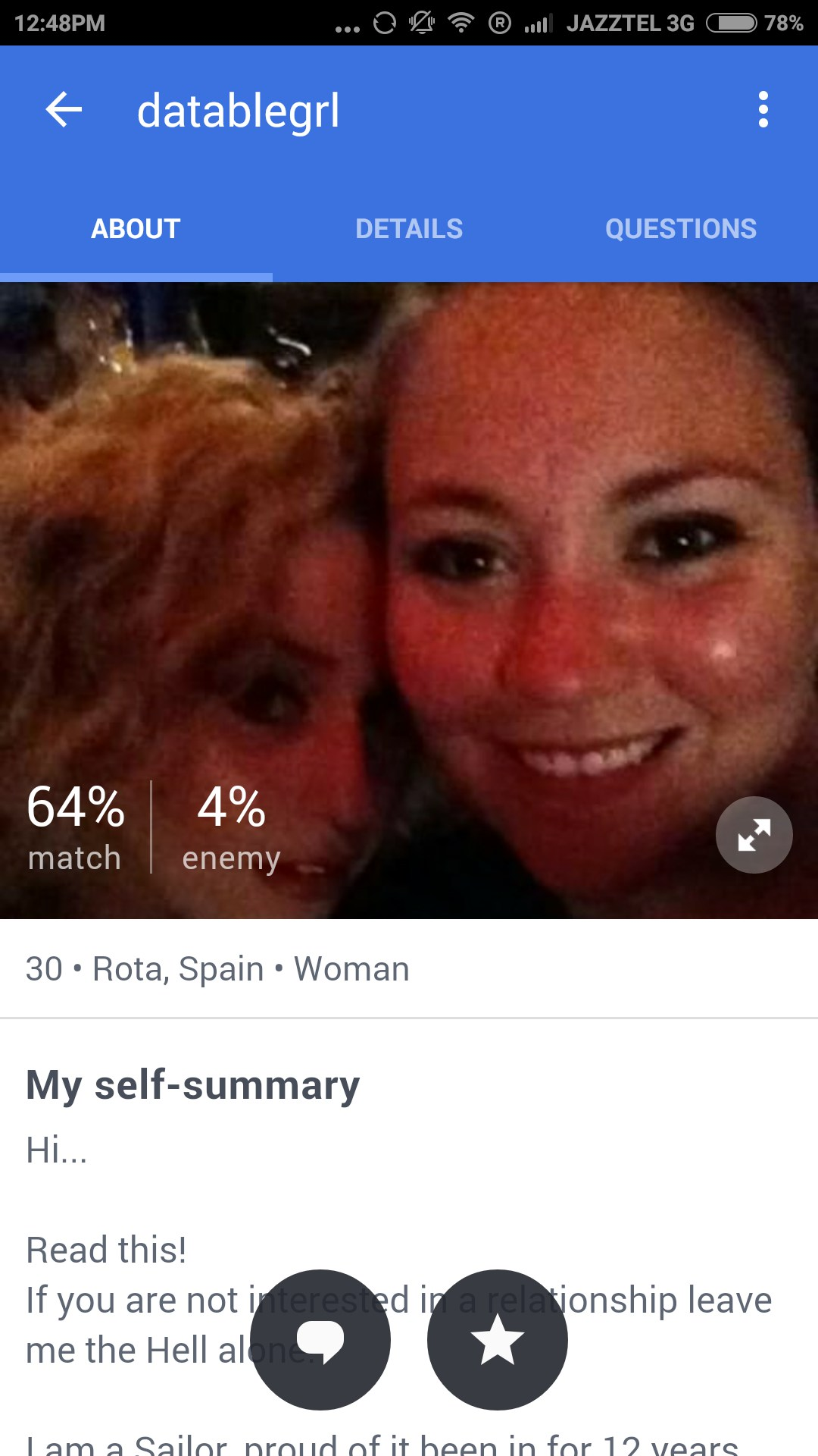 serious free dating site