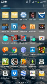 L Launcher - Lollipop Launcher