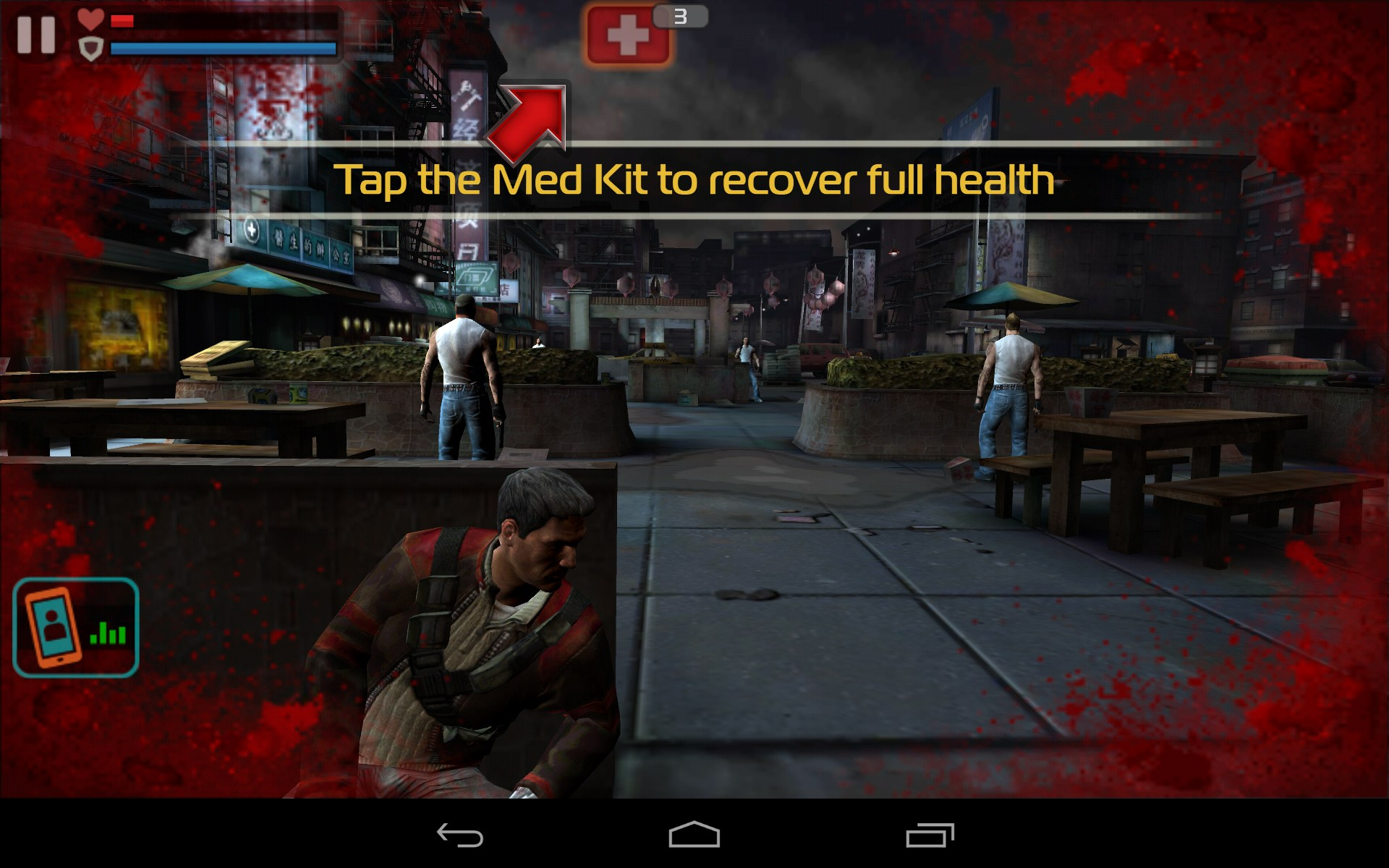 Download contract killer 2 apk data unlimited