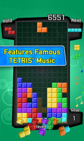 TETRIS for ZTE V9 Light