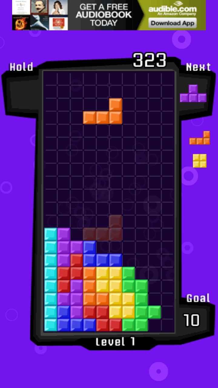 Play Free Tetris Online - No Download Required
