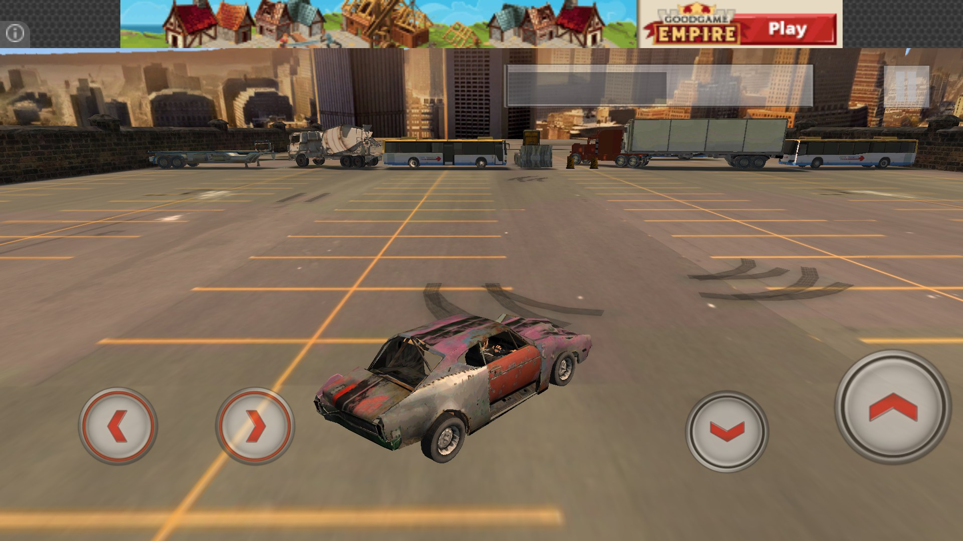 Jet car stunts 2 for samsung gt-s7562 galaxy s duos 2018 – free.