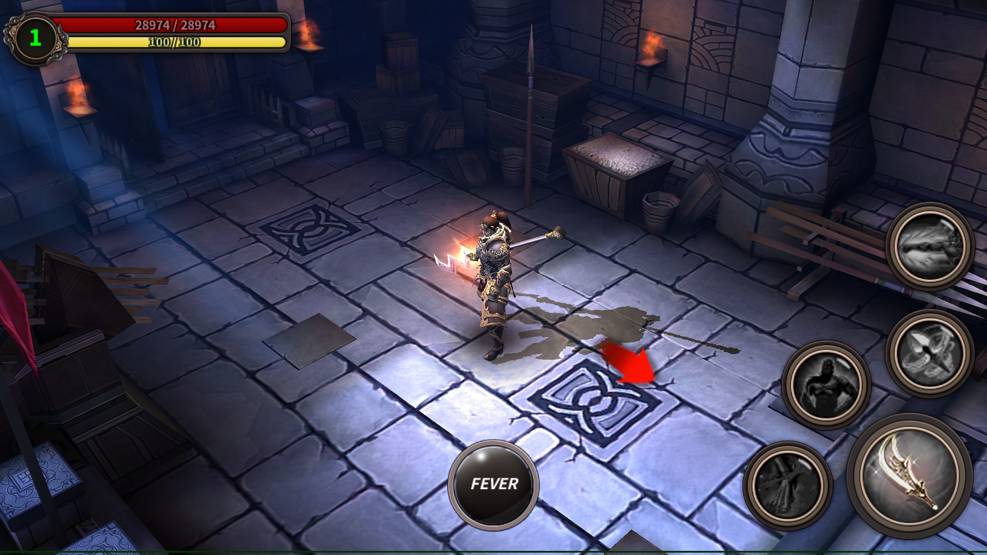 Magic rush: heroes for sony xperia m 2018 – free download games.