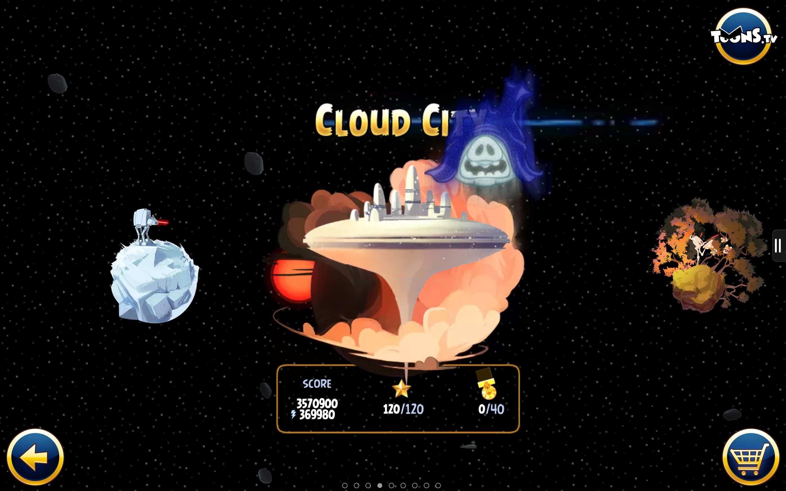 Angry birds star wars for amazon kindle fire 2018 free - Angry birds star wars 8 ...