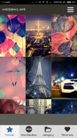 Best Wallpapers QHD para Sony Ericsson Xperia Arc S