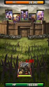 Battle for the Throne para Archos 101 XS