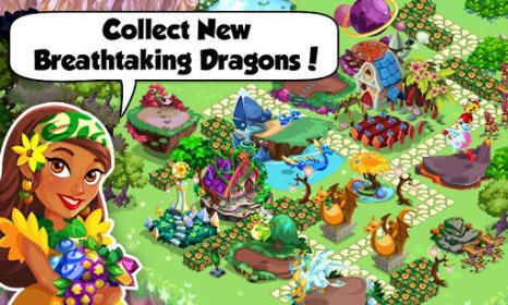 dragon island games download