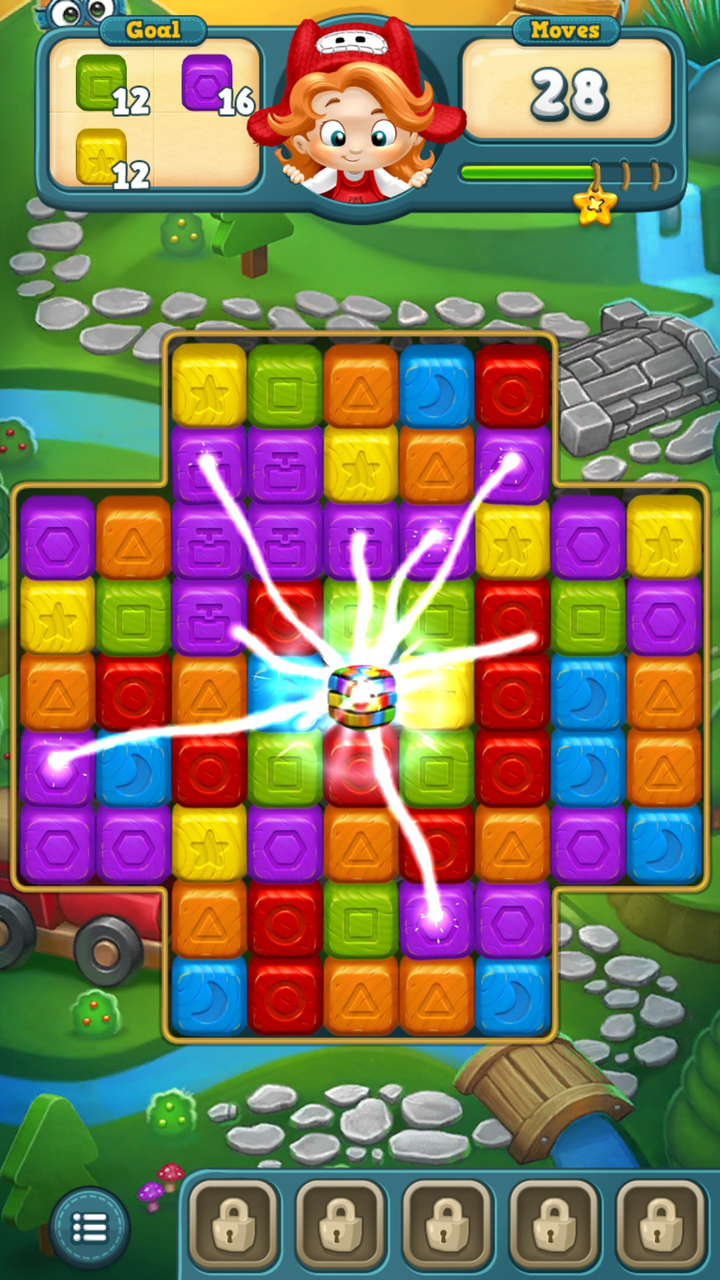 Toy Blast Game Free Download : Toy blast for dell venue free download games