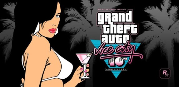 Grand Theft Auto: Vice City para LG Optimus L1 II (E410)