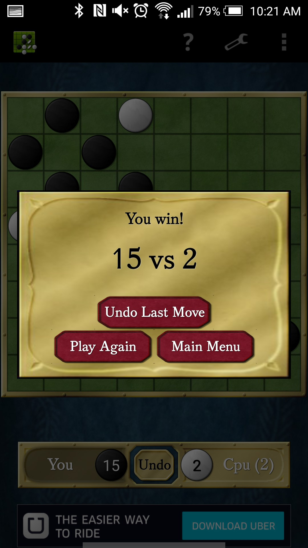 Reversi Free for Huawei Ascend Y300 2018 – Free download ...  Huawei Ascend Y300 Games