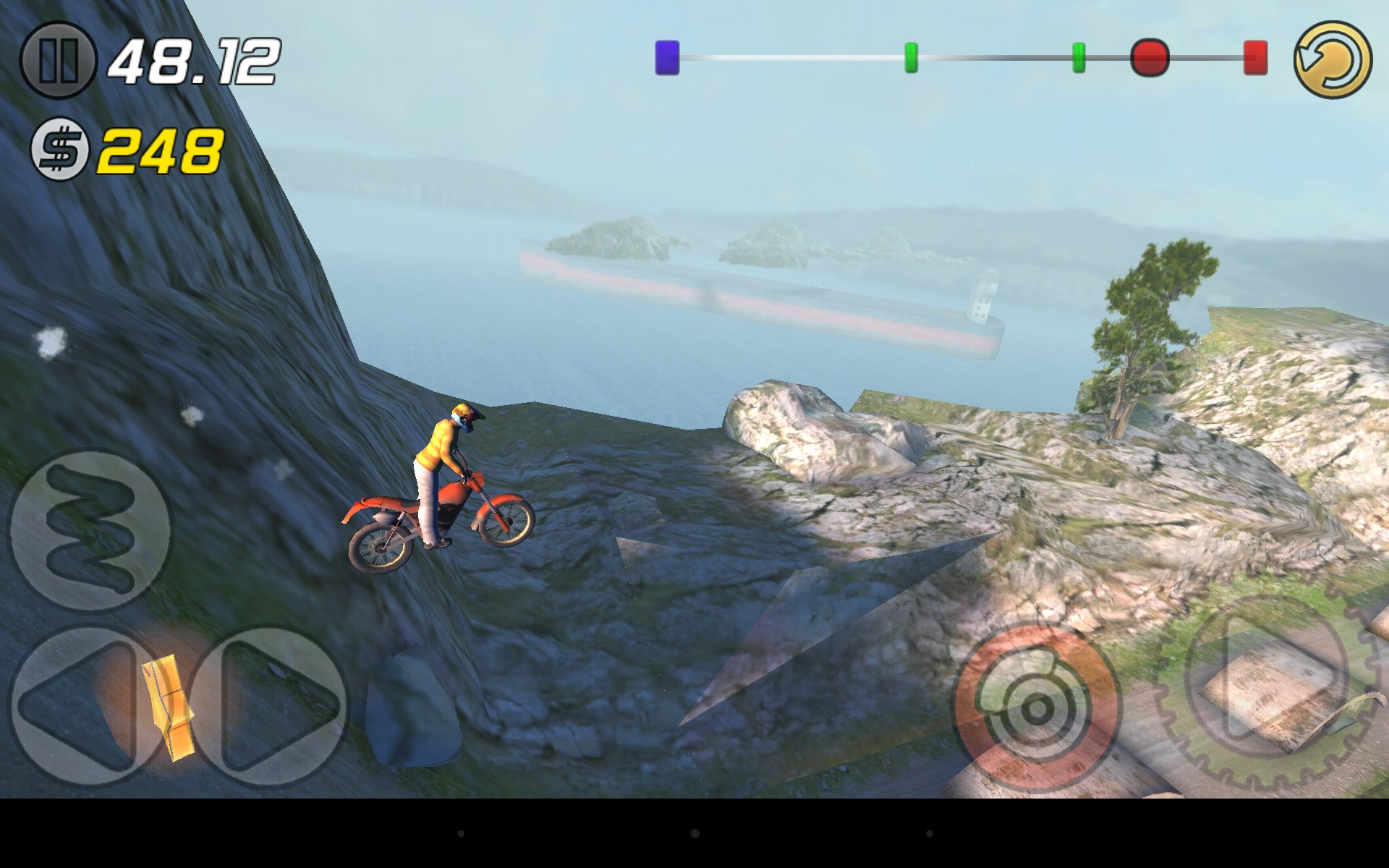 Trial Xtreme 3 For Nokia X 2018 Free Download Games For Android Smartphones