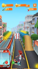 Bus Rush Gratis