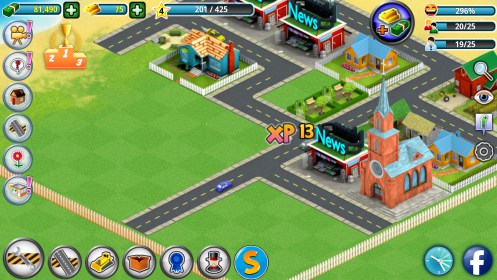 City Island ™: Builder Tycoon