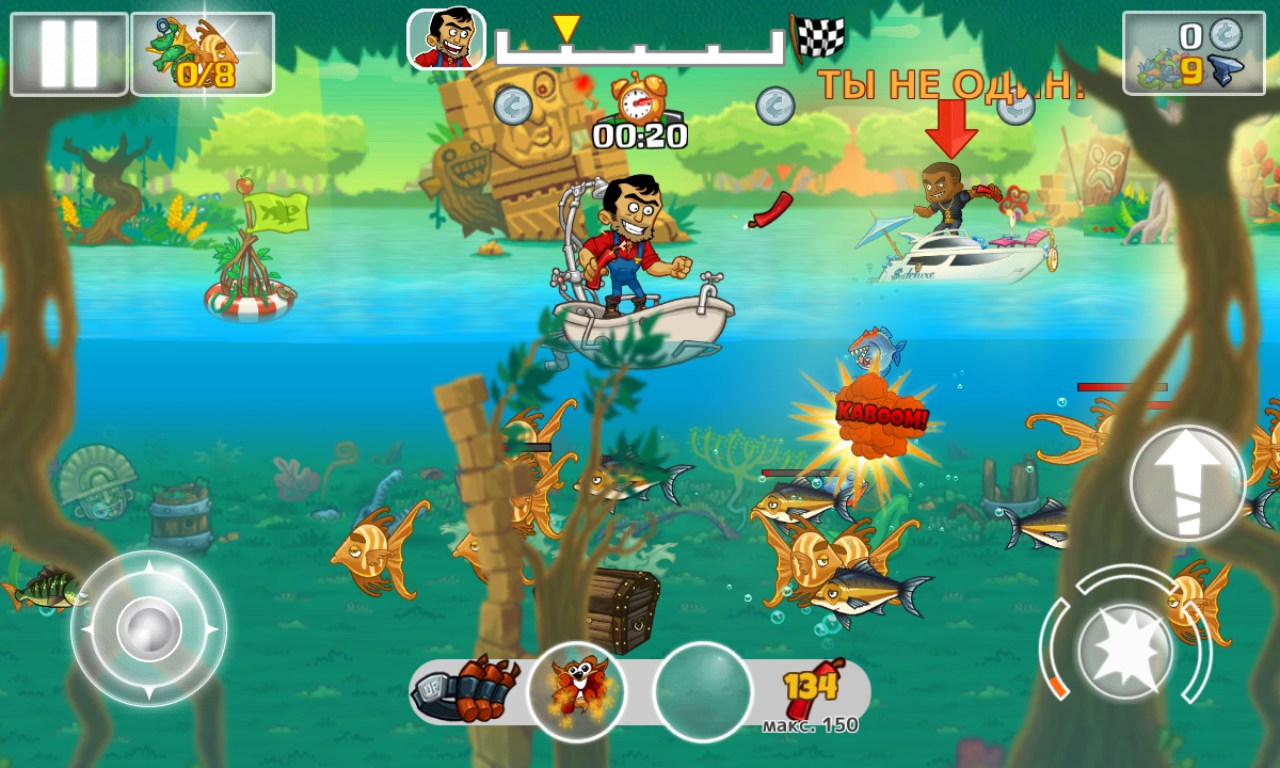 Dynamite fishing world games for nokia lumia 635 2018 for Fishing world game