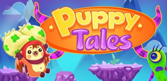 Puppy Tales