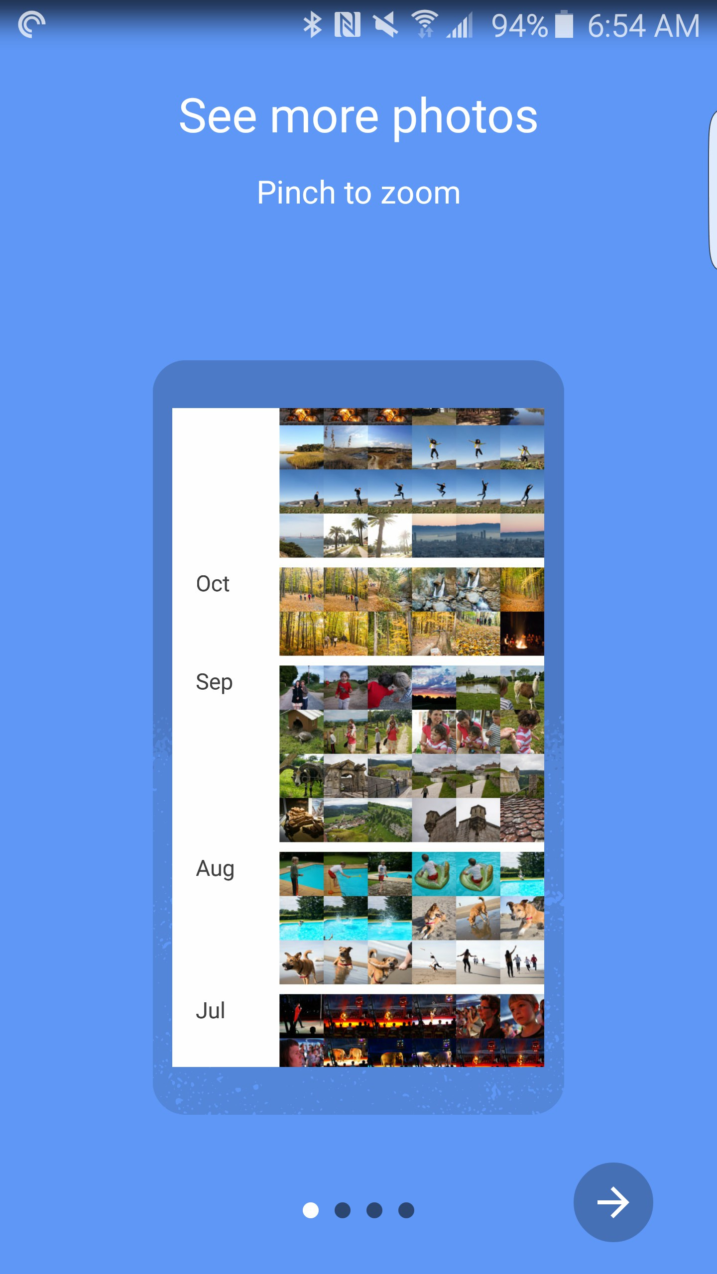 how to download frommy phone to google photos