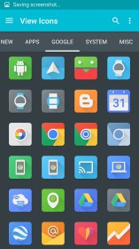 Switch UI - Icon Pack